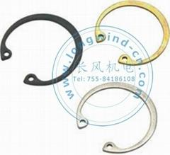 Internal Retaining Rings