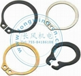 External Retaining Rings