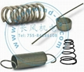 Compression Springs, Extension Springs, Torsion Springs
