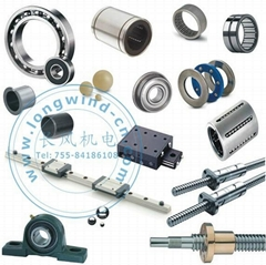 Bearings & Linear Motion