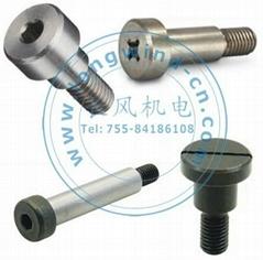 Shoulder screws
