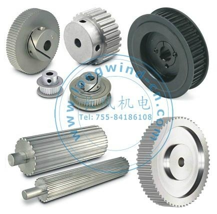 Timing Pulley 1