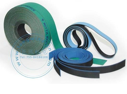 Flat Belts 1