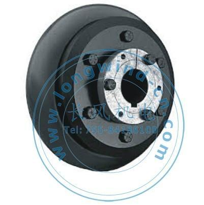 轮胎联轴器 1