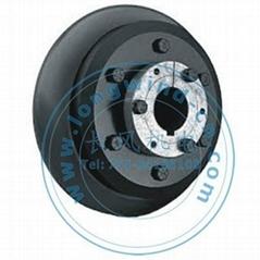 輪胎聯軸器