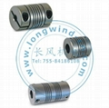 Beam Couplings 1