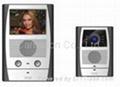 3.5 inch video door phone