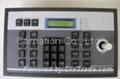 2 axis PTZ Keyboard