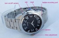 Spy Watch Camera Mini Camcorder