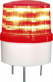 Solar Warning Light for construction and vehicles 1
