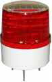 Solar Warning Light for construction and vehicles 2