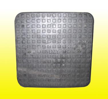 铸铁盖板(外方内圆) 3