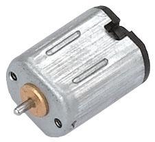 DC Micro Motor (012)