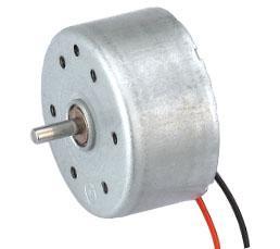 DC Micro Motor (021)