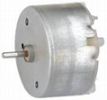 DC Micro Motor (025)