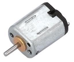 微型直流馬達(004)