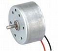 DC Micro  Motor(009)