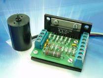 Micro Brushless DC Motor