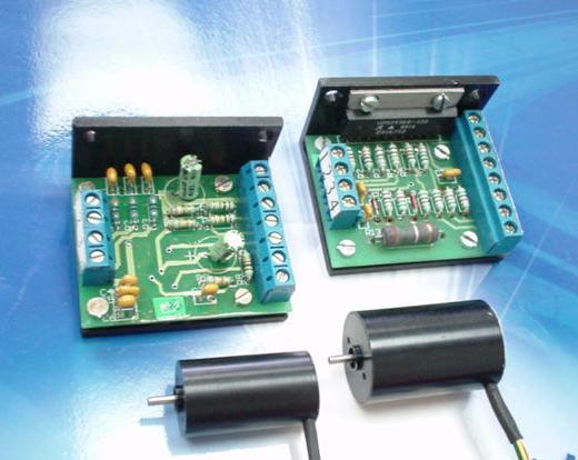 Micro Brushless DC Motor(012)