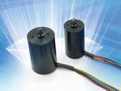 Micro Brushless DC Motor(015)