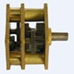 微型减速齿轮箱(020)