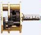 微型减速齿轮箱(021)
