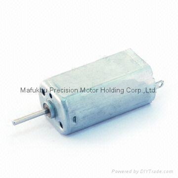 新產品-防水微型交流電機(001) 1