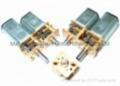 6V  New Micro Gear Motor(025).