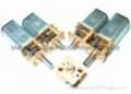 12V 微型減速電機(002)