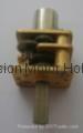 Micro Coreless DC Gear Motor(005)