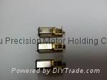 6V 微型直流减速电机(001)