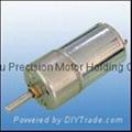 微型直流減速電機(022)