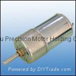 Micro DC Gear Motor(022)