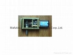 90度出軸微型減速電機-新產品(4)