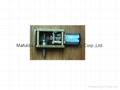 90度出轴微型减速电机-新产品