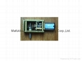 90 degrees shaft micro gear motor - new products(6)