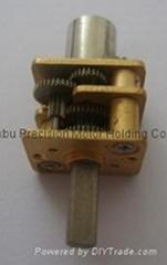 微型減速步進電機(010)