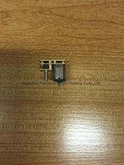 新產品-180度軸微型減速電機(010)