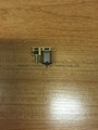新产品-180度轴微型减速电机(016)