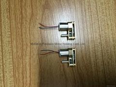 新產品-180度軸微型空心杯減速電機(007)