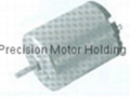 Micro Coreless Motor (024)