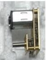 Micro Gear box Motor (002) 2