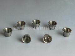 Molybdenum Crucible, Tungsten Crucible, Tantalum crucible