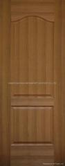 Veneer HDF Door Skin