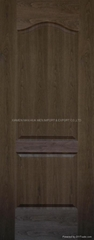 Door Skin(Black Walnut)