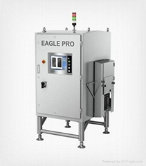 美國Eagle 罐頭X光異物檢測機