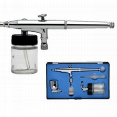 Double action airbrush AB-134E