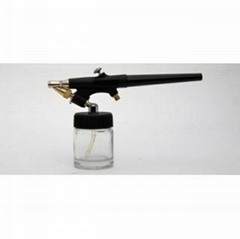 Single action airbrush AB-138