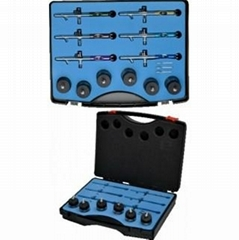 Multi airbrush kit  AB-800MK