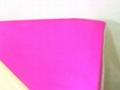 有色镜面板